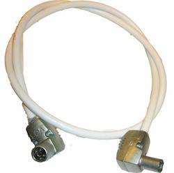 Antennkabel Proffs 0,5m