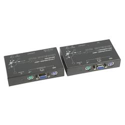 KVM / VGA Mus Tangentbord Över Cat5 kabel