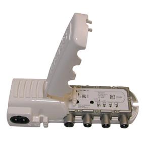 Televés Nätdel / Antennförstärkare 5457 12V till antenn LTE