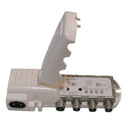 Nätdel / Antennförstärkare 5457 12V till antenn LTE