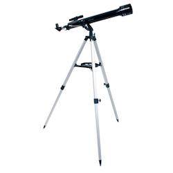 60mm Teleskop / Stjärnkikare 2-Pack