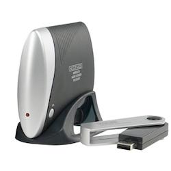VID-TRANS230KN Trådlös audio sändare USB