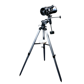 114mm Reflektor teleskop