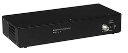 500301 CATV HUB 8 portar Cat5 antenn
