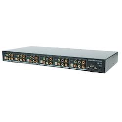 SB-5526 Komponent Matrix switch 4:2 Digital Audio