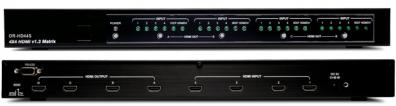 CYP/// HDMI 1.3 Matrix switch / växel