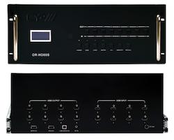 OR-HD88S HDMI 8x8 1.3 Matrix switch / växel