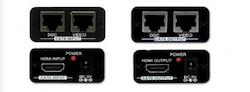 HDMI 1.3 över CAT5 & 6 mottagare