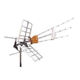 DAT-HD 45 KOMBI 16db +12 db aktiv antenn