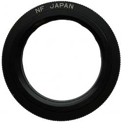 40608 T-Mount ( T2 ring ) NIKON