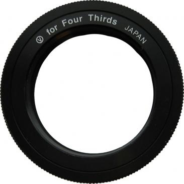 40609 T-Mount ( T2 ring ) Fourthirds Oly. E