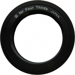 40609 T-Mount ( T2 ring ) Fourthirds Oly. E
