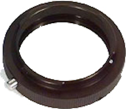 40606 T-Mount ( T2 ring ) Canon FD Manuell