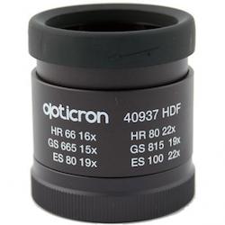 Okular HDF 40937 Lågförstoring