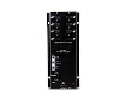 HDMI splitter 1:8 väggmonterad