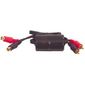 Digitaltvexperten Filter Jordbrum / Ground Loop Isolator