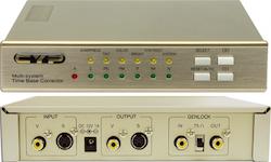 CTB-100G Time Base Corrector Genlock