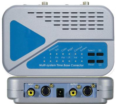 CTB-100 Time Base Corrector