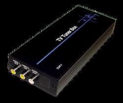 CMT-1H Analog Tuner PAL / SECAM