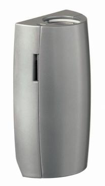 Vogels PFA 9001 Vrid och tiltenhet Silver
