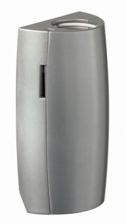 PFA 9001 Vrid och tiltenhet Silver