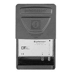 Mastförstärkare UHF / VHF 5-24V 12 volt 15 db