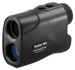 TRACKER 660 Laseravståndsmätare
