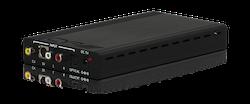 Komposit till HDMI med Audio