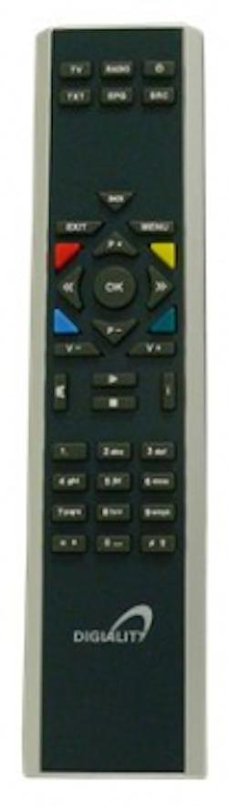 Fjärr VC-CI 304