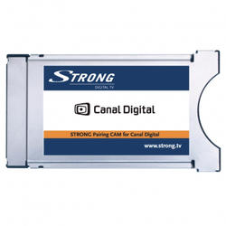 Conax CA-modul för Canal Digital