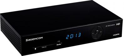 RT90-160 PVR Mottagare för DVB-T2