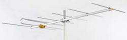 VHF-Antenn 7 element 9,5db BIII K5-12