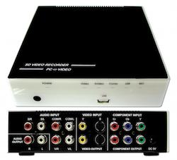 TV-Inspelare USB 2.0
