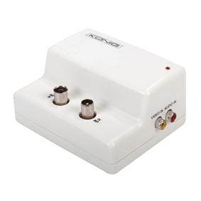 Universal Video RF-modulator UHF