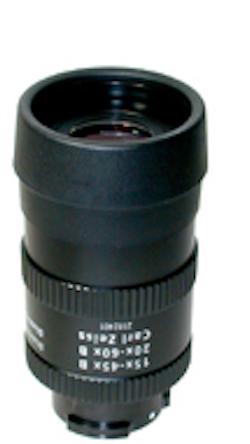 Zoom 15-45/20-60X NYA MODELLEN