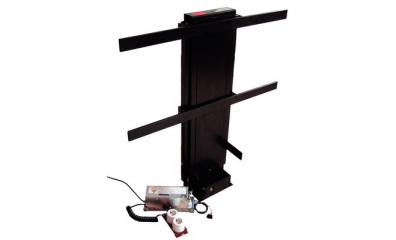 HDconnect TV hiss / lyft 42-50
