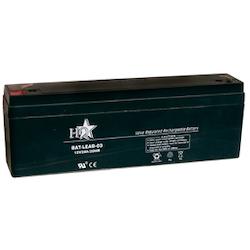 Ontech Backupbatteri Variant!