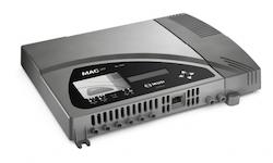 MAC-201 AV-COFDM RF-modulator för DVB-T