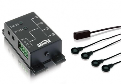 IR-Control 8 Fjärrförlängare 30-60 kHz