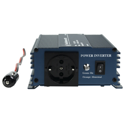 Inverter 12-230 Volt ren sinusvåg 150 Watt
