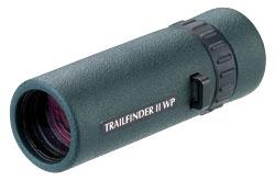Mono Trailfinder II WP 10x25 GRÖN