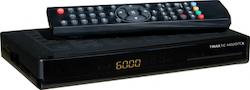 C-HD 207 CG För Tele 2