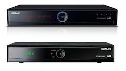 BXR-HD+ 500GB & BXR-HD