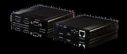 PU-501 HDMI 1.4 , RS232 och IR över singel CAT6