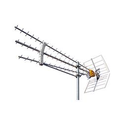 DAT-HD 75 19db +12 db aktiv antenn