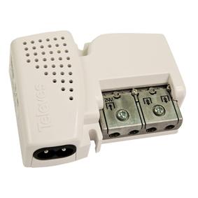 24V Nätdel till antennförstärkare f-smart 130 mA