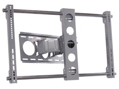 Multibrackets M Universal Flexarm Large Silver