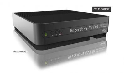 DiT8030/13 320GB ON DEMAND BOX BOXER DVBT2