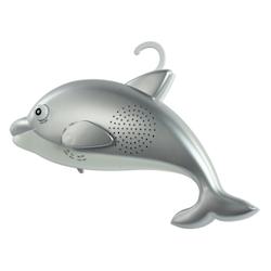 Duschradio Delfin