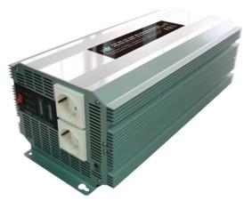 Inverter 12-230 Volt 4000 Watt modifierad våg
